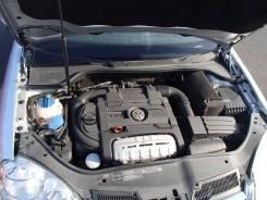Двигатель в сборе. Volkswagen: Bora, Eos, Jetta, Golf, Golf Plus, Scirocco, Beetle, Tiguan Двигатели: CAVD, CAVA