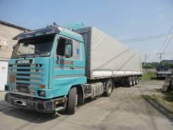 Scania R-113, 1995