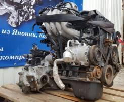 Двигатель в сборе. Hyundai Accent, MC Hyundai Getz, TB G4EE