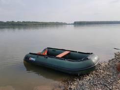 Лодка ПВХ Stingray 320