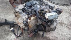 Контрактный двигатель Renault 1.6L
