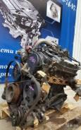 Двигатель в сборе. Mitsubishi Lancer Двигатель 4G15
