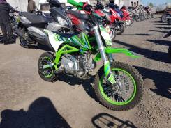 Motoland CRF10, 2020