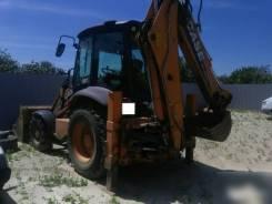 Case 580T, 2011