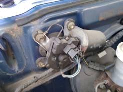 Мотор стеклоочистителя MR155342