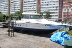 Bayliner Trophy 271 1993г. арт.5448