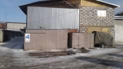 Продам лодочный гараж