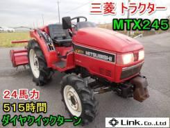 Mitsubishi MTX245