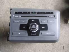 Магнитола Honda Civic 4D 2012> (39100TR0G016M1)