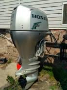 Honda BF150 нога Х ,2010 год Идеал