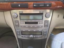 Блок управления климат контролем Toyota Avensis AZT251