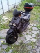Yamaha BWS 50, 2002