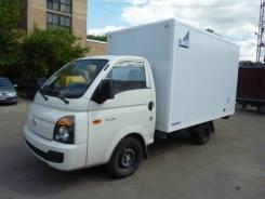 Hyundai Porter II, 2018
