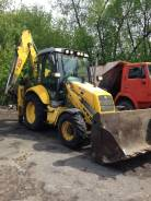 New Holland B110-4RT, 2007