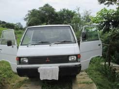 Mitsubishi, 1988