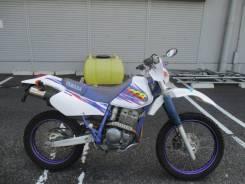 Yamaha TT-R 250 Open Enduro, 1995