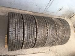 Bridgestone W910, 245/70 R19.5
