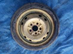 Запасное колесо 135/70 R15 5x114.3