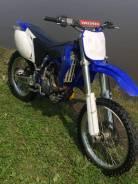 Yamaha YZ 250, 2000