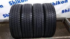 Bridgestone Blizzak VL1. Зимние, 2013 год, 5%