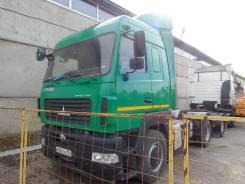 седельный тягач МАЗ-544029-1420-031 б/у (2016 г.в., 125 543км.), 2016