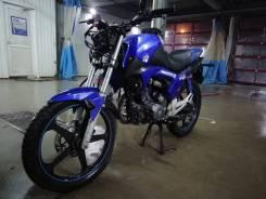 Irbis GS 200, 2014