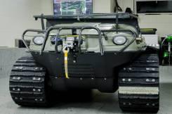 Argo 8x8 Avenger 750 EFI, 2006