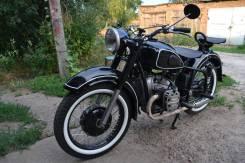 Днепр К-750, 1960