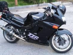 Kawasaki ZZR 1100C. 1 100куб. см., исправен, птс, с пробегом