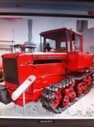 Продам трактор ДТ-75 по запчастям