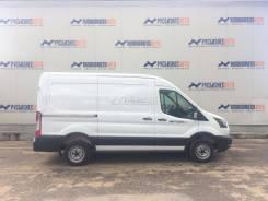 Ford Transit Van. Легкий коммерческий транспорт 310M, 2 198куб. см., 1 000кг., 4x2