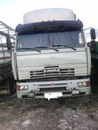 КамАЗ 53605, 2005