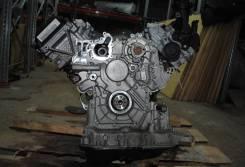 Двигатель голый столбик 3.0 TDi CVV 2016 г. в. пробег 12000 миль VW Touareg 2014