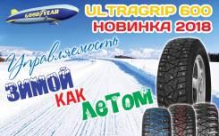 Goodyear UltraGrip 600, 195/65 R15 95T XL Ш