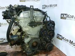 Двигатель в сборе. Daewoo Magnus, V200 Chevrolet Epica X25D1, LBK, LBM, LF3, LF4