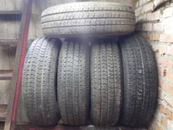 Continental ContiTrac AT, 255/75 R17