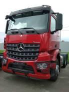Mercedes-Benz Arocs 3348, 2020