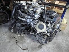 Двигатель в сборе. Daihatsu Charade, G200S HCE, HCF. Под заказ