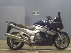 Yamaha FJR 1300A ABS, 2007