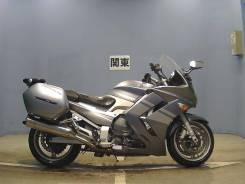 Yamaha FJR 1300AS ABS, 2007