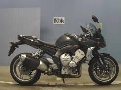 Yamaha FZ-1 Fazer ABS, 2011