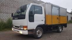 Nissan Atlas. 4WD, 2 700куб. см., 1 500кг., 4x4