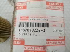 Фильтр тонкой очистки вставка топлива Isuzu 1-87810224-0