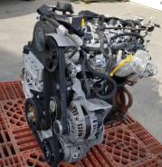Двигатель в сборе. Chevrolet Captiva Daewoo Winstorm