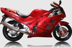 В разбор Suzuki RF 400 R