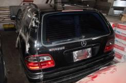 Дверь багажника. Mercedes-Benz E-Class, W210