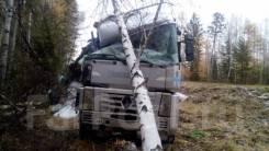 Renault Magnum, 2003