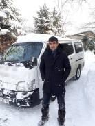 Продается Nissan Caravan на запчасти