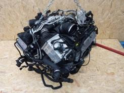 Контрактный двигатель BMW БМВ N63B44 mos