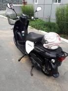Honda Benly CL-50. 49куб. см., исправен, без птс, без пробега
